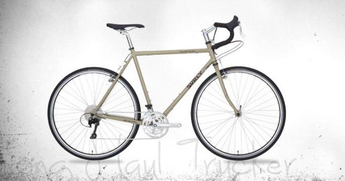 Surly Bikes – TROPHY BIKES PHL