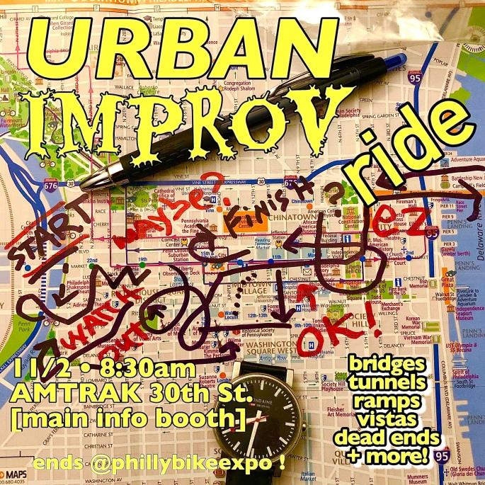 UrbanIMPROV